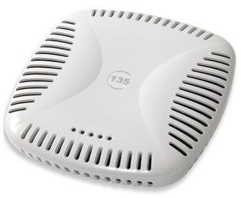 Dell PowerConnect W-IAP135 Wireless Instant Access Point dual radio 802_11 a/b/g/n 3x3_3 Integrated