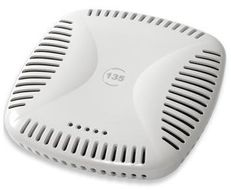PowerConnect W-IAP135 Wireless Instant Access Point dual radio 802_11 a/b/g/n 3x3_3 Integrated
