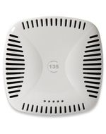 PowerConnect W-AP135 Wireless Access Point Dual Radio 802_11 a/n and b/g/n