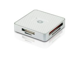 CONCEPTRONIC ALL-IN-ONE CARD READER USB 3.0 . ACCS (CMULTIRWU3)
