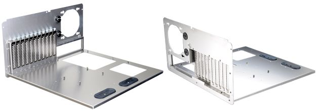 D8000-3 Motherboard tray