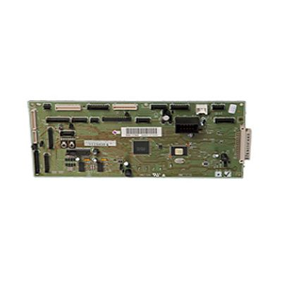 DC Controller PCB Assy.