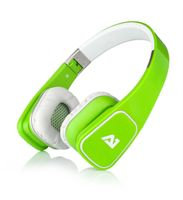 A1 Almaz Headphones Green