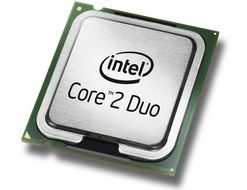 Core2 Duo 2.66Ghz P9600