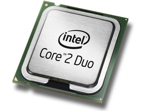 Core2 Duo T5750 (2.0Ghz)