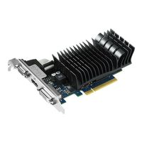 GF GT730-SL-1GD3-BRK PCIE 2.0 1GB DDR3 902MHZ DVI HDMI LP IN