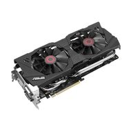 RADEON STRIX-R9280-OC-3GD5 3GB GDDR5 980MHZ DVIX2 HDMI DP   IN CTLR