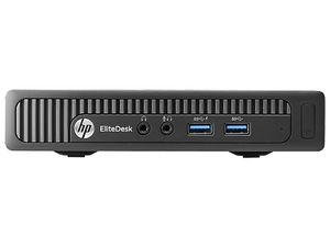 HP Bundle HP EliteDesk 800