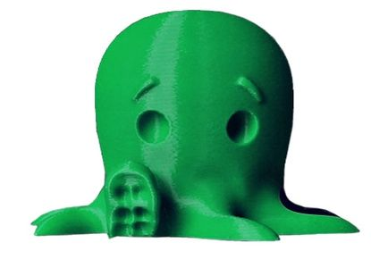 MAKERBOT PLA - True Green - Large _0_9kg_ (MP05952)