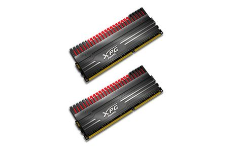 A-DATA 16GB XPG DDR3 1600 (2x8GB) (AX3U2400W8G11-DBV-RG)