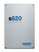 HGST S600 100GB SATA ME HS6ML4010A9A300 MLC 32NM IN (0T00148)