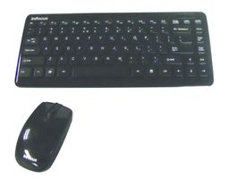 INFOCUS WIRELESS PC MOUSE KEYBOARD DONGLE (HW-MOUSEKEYBD)