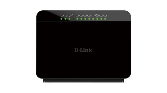 Wireless AC750 Router