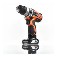 BSB 12 C2 12 V 2-Speed Ultra Compact Percussion Drill
