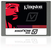 KINGSTON 240GB SSDNOW V300 SATA3 7MM 2.5 BULK (SV300S3B7A/240GBK)
