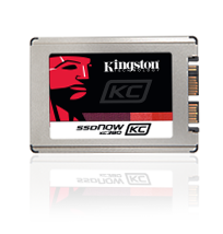 KINGSTON 120GB SSDNOW KC380 SSD BULK (SKC380S3/120GBK)