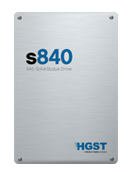 SAS 6GB/S 2.5IN ENTERPR. 400GB SSDSINGLE MLC S840E400M2S IN