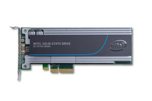 SSD DCP3700 SERIES 400GB 20NM 1/2HEIGHT PCIE3.0 MLC SINGLEPACK IN