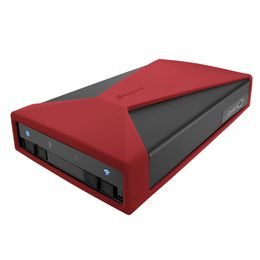 CORSAIR Voyager Sleeve Red