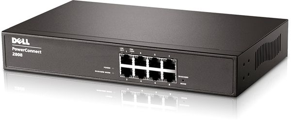 POWERCONNECT 2808 SWITCH