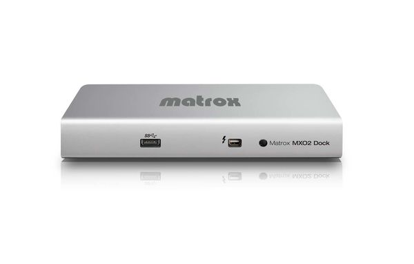MATROX DOCKING STATION DS-1 MXO2