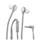 HP H2310 In Ear-headset,  vitt