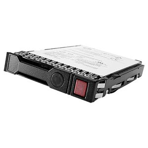 Hewlett Packard Enterprise 4TB 6G SATA 7.2K rpm LFF (3.5in) Non-hot Plug Standard 1yr Warranty Hard Drive (801888-B21)
