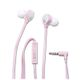 HP H2310 In Ear-headset,  rosa