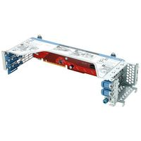 Hewlett Packard Enterprise DL380 Gen9 Secondary 3 Slot GPU Ready Riser Kit (719073-B21)