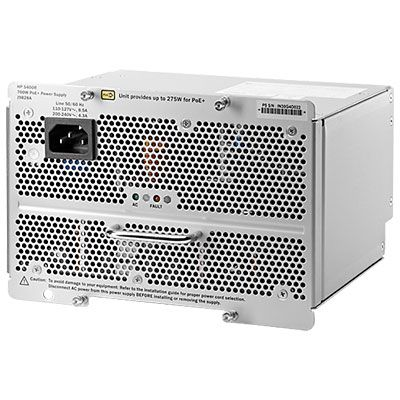 5400R 700W PoE+ zl2 Power Supply