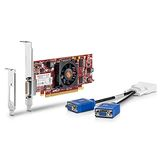 HP AMD Radeon HD 8350 DP (1 GB) PCIe x16-grafikkort