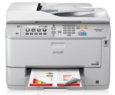 WORKFORCE PRO WF-5690 DWF BUSINESS INKJET WIFI             IN INKJ