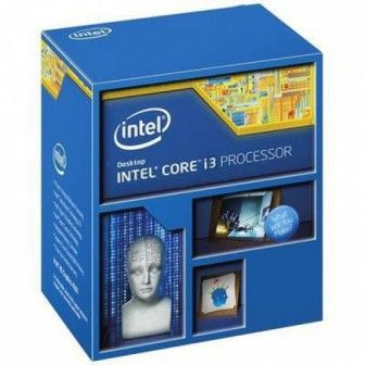 Core i3-4370 3,8GHz Boxed CPU