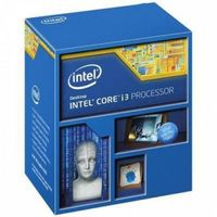 Core i3-4160 3,6GHz Boxed CPU