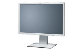 FUJITSU P24W-7 IPS LED 61CM 24IN 300CD 178/178 5MS DVI DSUB DP    IN MNTR (S26361-K1498-V140)