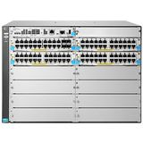 Hewlett Packard Enterprise 5412R-92G-PoE+/ 4SFP (No PSU) v2 zl2 Switch