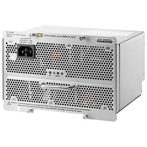 Hewlett Packard Enterprise 5400R 1100W PoE+ zl2