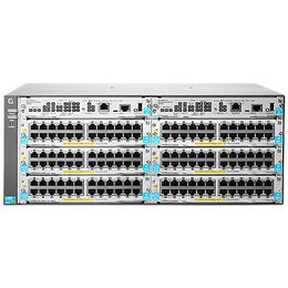Hewlett Packard Enterprise 5406R zl2 Switch
