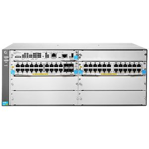 5406R-44G-PoE+/ 4SFP (No PSU) v2 zl2 Switch