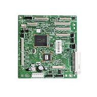 DC controller board
