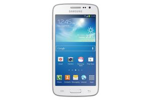 SAMSUNG Galaxy Core 4G White