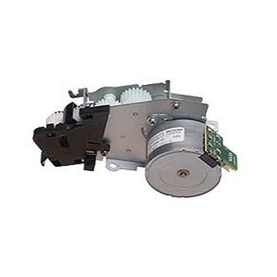 Duplexer feed drive assembly