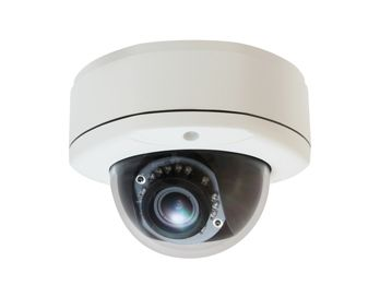 H.264 3MP VANDAL-PROOF FCS-3082 POE WDR IP DOME CAM TAA