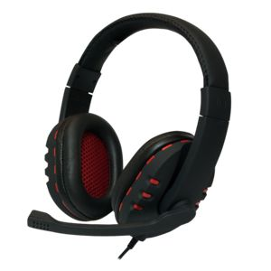 Stereo High Quality Headset mit integr. Mikrofon