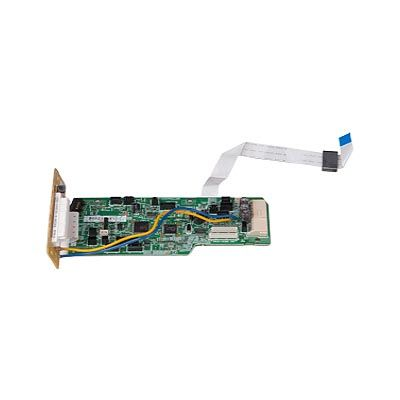 DC Controller Assembly
