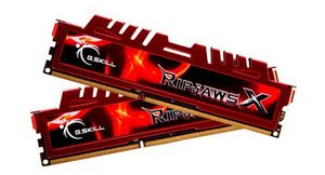 DDR3 16GB PC 2133 CL11 KIT (2x8GB) 16GXL RipjawsX