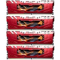 DDR4 32B PC 2133 CL15 KIT (4x8GB) 32GRR
