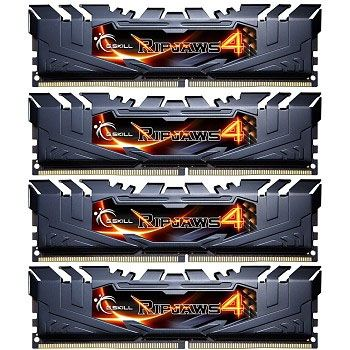 DDR4 32GB PC 2133 CL15 KIT (4x8GB) 32GNT