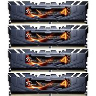 Value Series 16GB (4x4GB) 288-Pin DDR4 SDRAM 2133MHz (PC4-17000) Desktop Memory