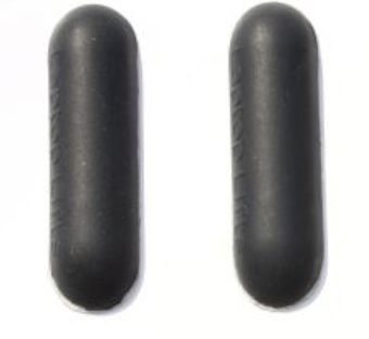 Rubber foot kit